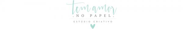 Convites Premium – Tem Amor No Papel