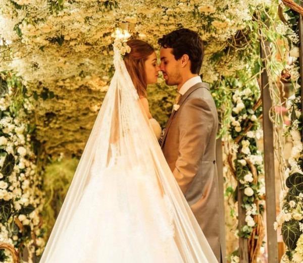 10 Tendências Para Você Copiar Do Casamento De Marina Ruy Barbosa!
