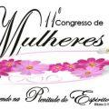 Convite Para Congresso De Mulheres