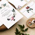 O Que Escrever Em Um Convite De Casamento