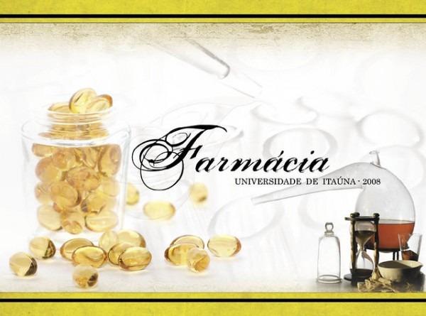 Convite De Farmácia