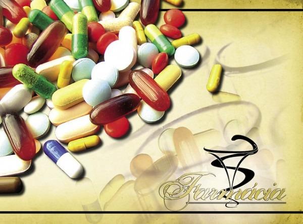 Convite De Formatura De Farmácia