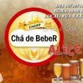 Cha Bar Bebe Convites