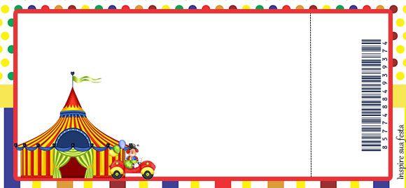 Pin De Marina ♥♥♥ Em Circo