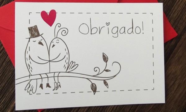 10 Dicas Para Escrever Um Cartão De Agradecimento Aos Convidados