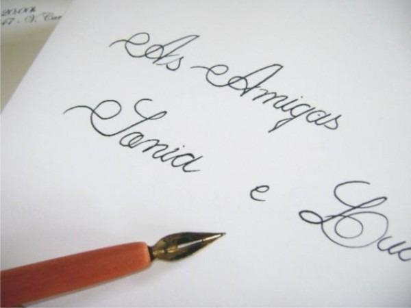 Como Endereçar Os Convites Do Casamento