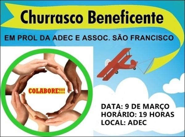 Convite Churrasco Engra Ado
