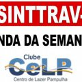 Clube Celp Bh Convites
