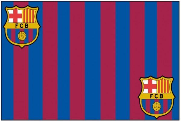 Aquarelinha  Kit Futebol (barcelona)