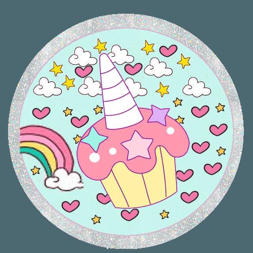 Convite Animado Unicornio Clipart Images Gallery For Free Download