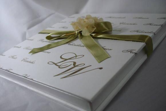 Convite Casamento P  Padrinhos Box Gg No Elo7