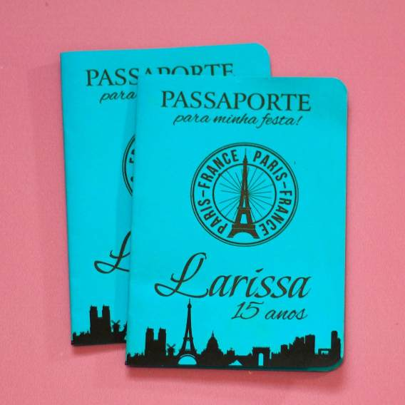 Passaporte Maçonaria