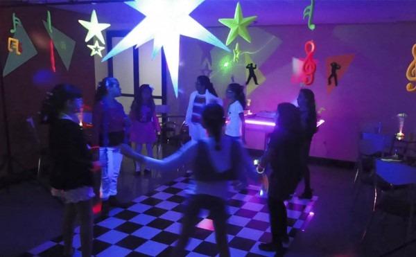 Festa Balada Infantil