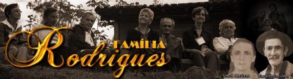 Site Da Familia Rodrigues  Carta Convite Festa Família Rodrigues