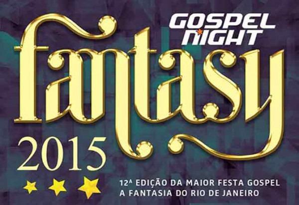 Gospel Night – Fantasy 2015
