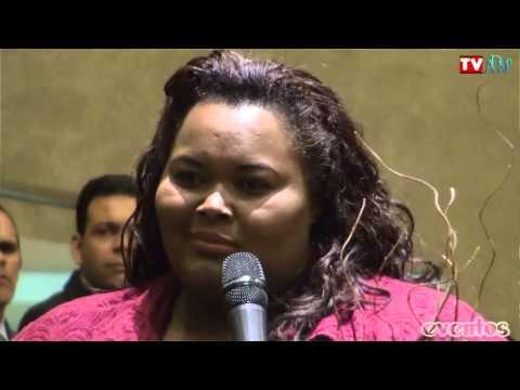 Testemunho Impactante De Fabiana AnastÁcio! O Convite De SatanÁs