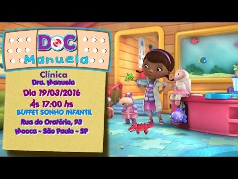 Convite Animado