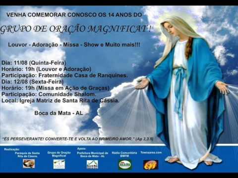 Grupo De OraÇÃo Magnificat
