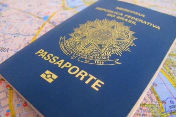 Visto, Documentos E Imigração