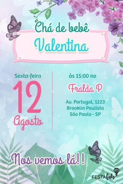 Convite Grátis