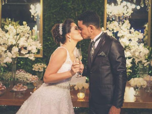 O Casamento De Felipe E Josiane Em Piracicaba, São Paulo