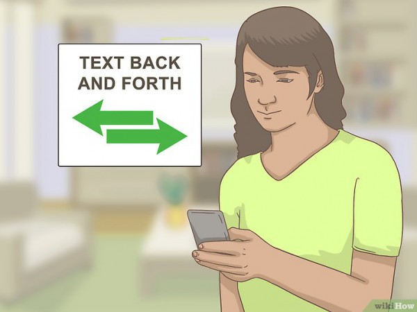 Como Convidar Um Cara Para Sair Por Mensagem De Texto