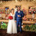 Convites De Casamento Campo Grande Ms